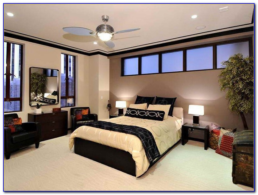Gray Paint For Bedroom Ideas