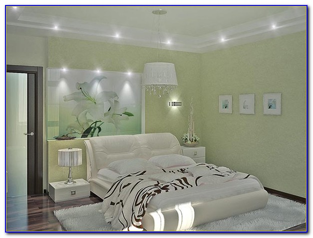 Green Paint For Bedroom Ideas