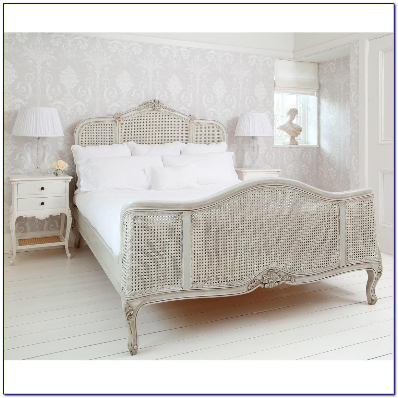 Grey Painted Oak Bedroom Furniture