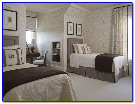 Guest Bedroom Furniture Ideas