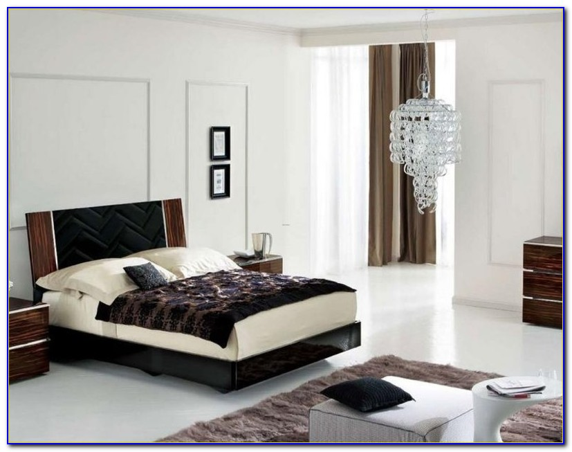 Guest Bedroom Ideas With Black Furniture
