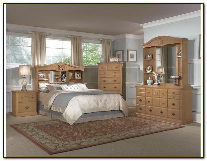 Home Styles Aspen Bedroom Furniture