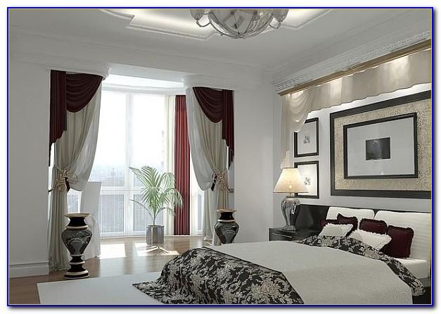 Houzz Modern Bedroom Window Treatments