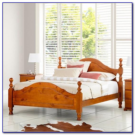 How To Update Golden Oak Bedroom Furniture