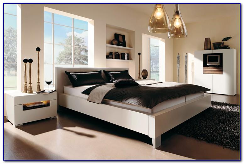Idea For Bedroom Wall
