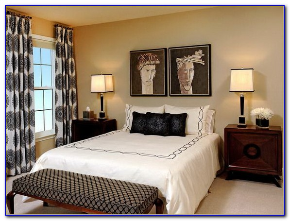 Ideas For Bedroom Window Coverings