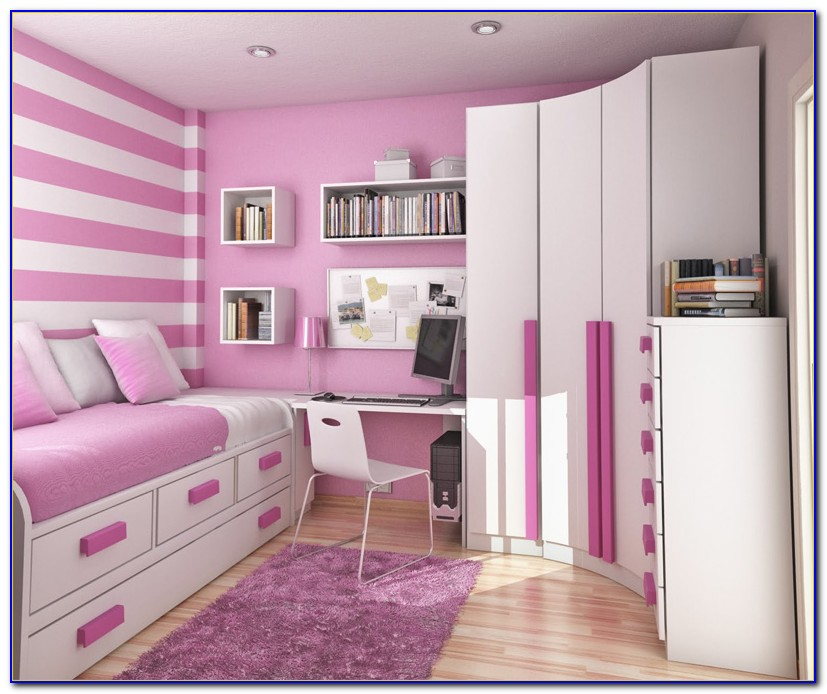 Ideas For Small Bedrooms Ikea