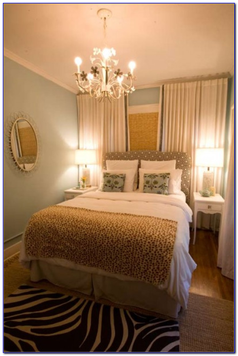 Ideas For Small Bedrooms Uk