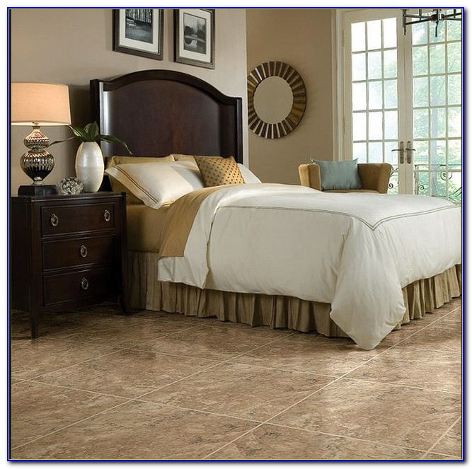 Is Vinyl Flooring Good For Bedrooms
