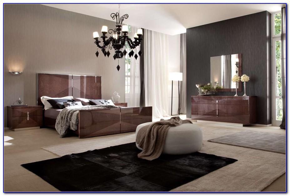 Italian Modern Bedroom Furniture Uk