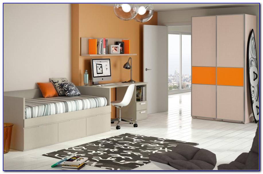 Kid Bedroom Sets With Desk