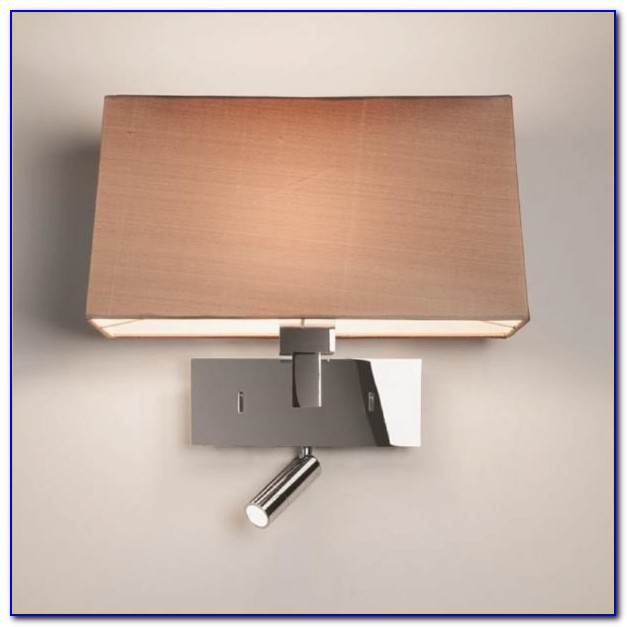 Led Bedside Reading Lamp Uk