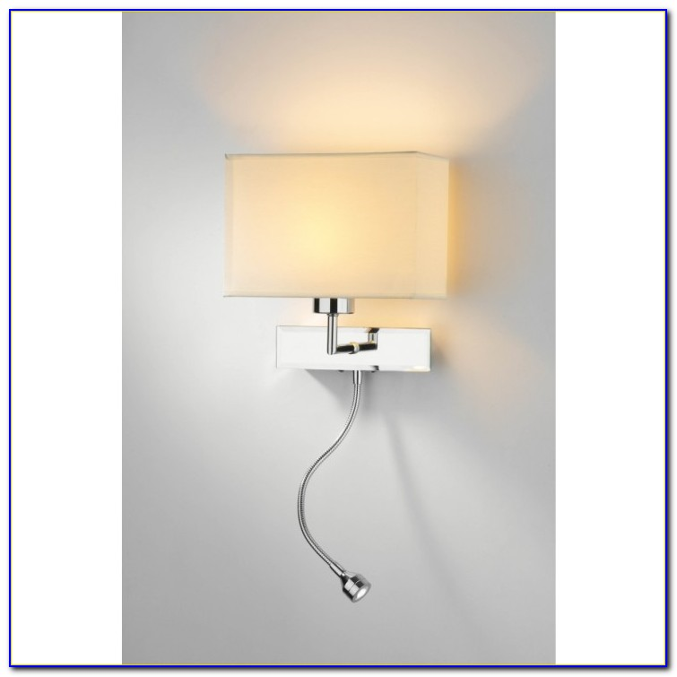 Led Bedside Reading Lights Uk