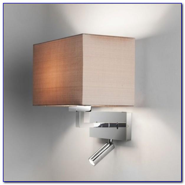 Led Wall Reading Lamp