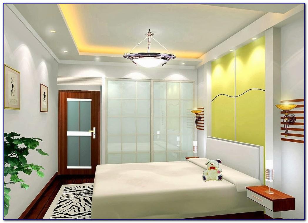 Lighting Design For Bedrooms