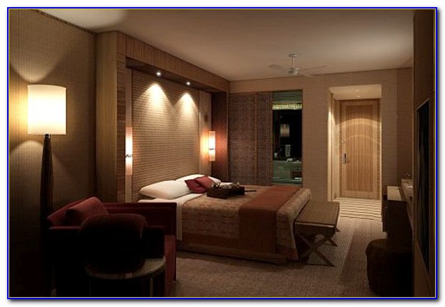 Lighting Ideas For Bedrooms