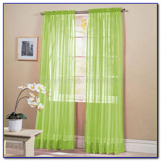 Lime Green Bedroom Curtains Uk