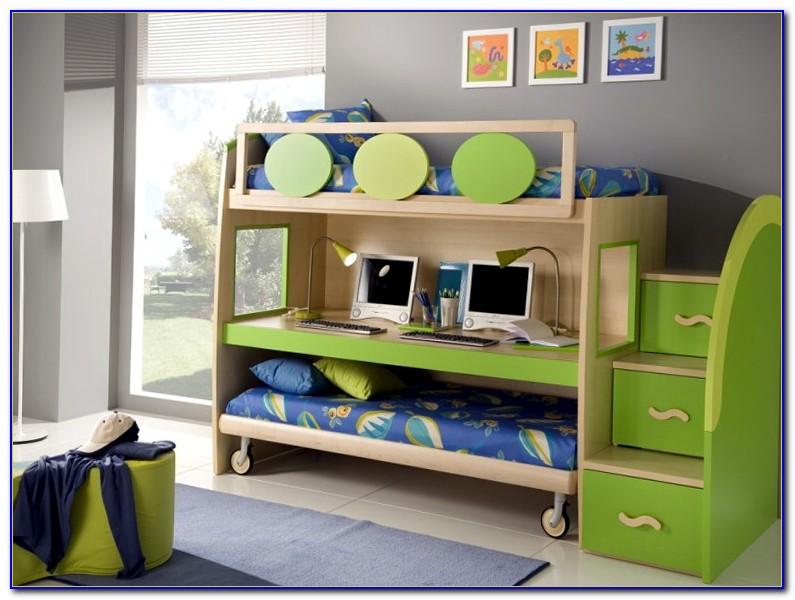 Little Boys Bedroom Decor