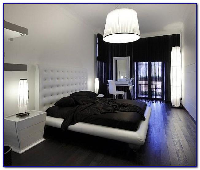 Living Room Decor Black And White