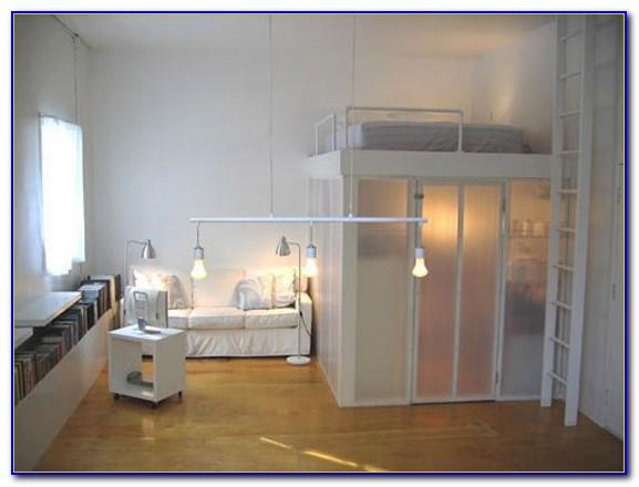Loft Bed Ideas Small Bedrooms