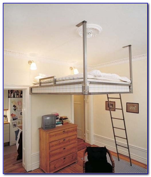 Loft Beds For Small Rooms Ikea