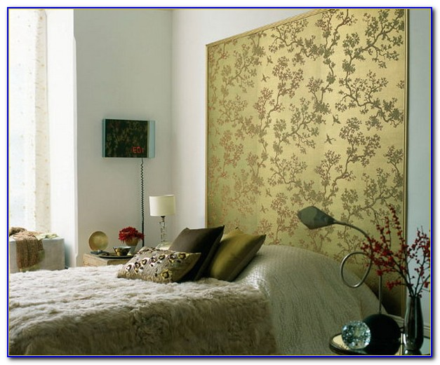 London Themed Wallpaper For Bedrooms