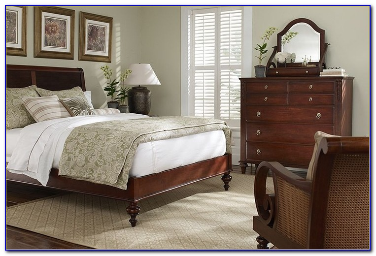 Maison Bedroom Furniture By Ethan Allen