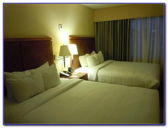 Marriott 2 Bedroom Suites Boston