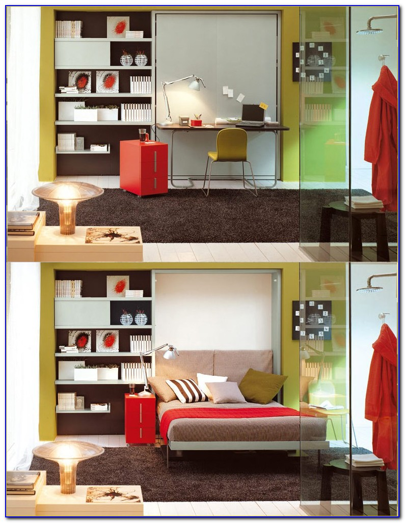 Master Bedroom Furniture For Small Spaces