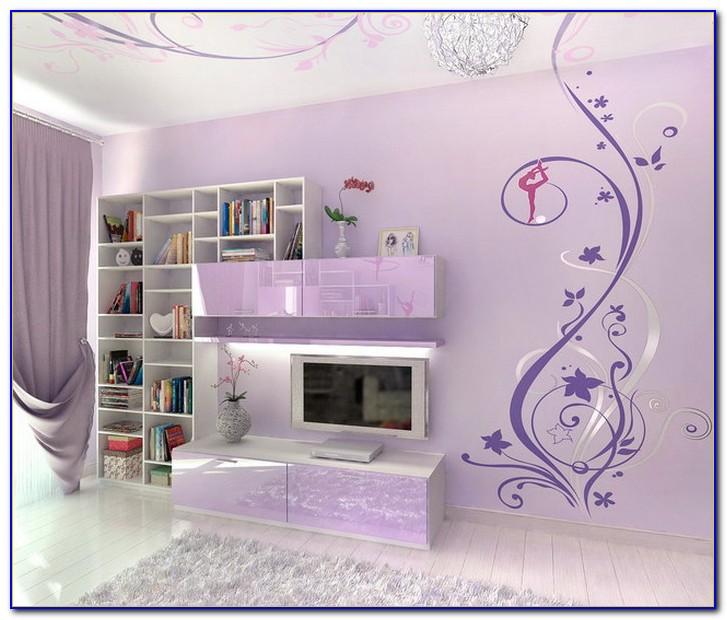 Master Bedroom Wall Mural Ideas