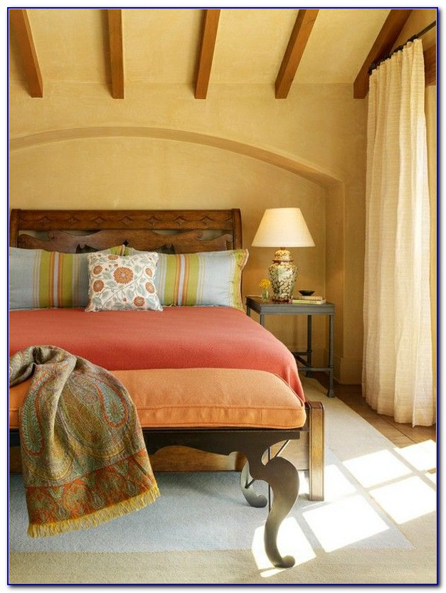 Mexican Style Bedroom Sets