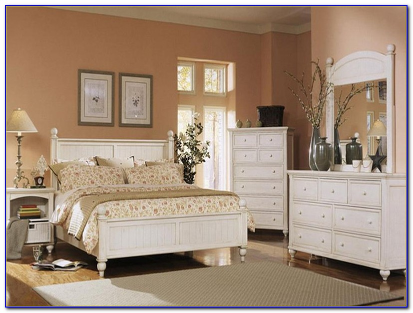 Modern Bedroom Furniture Design Ideas