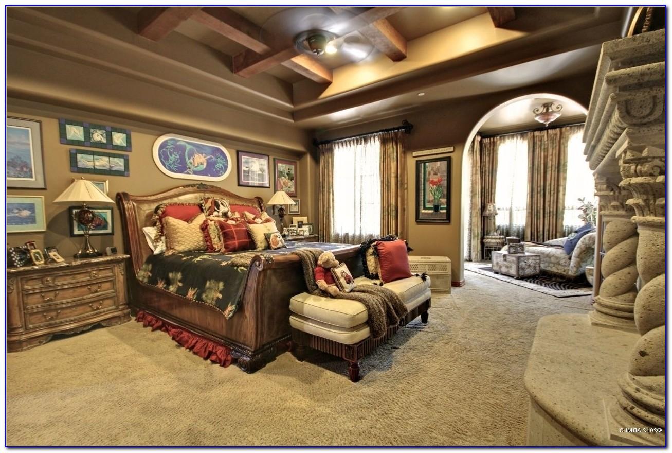 Modern Decorating Ideas For Master Bedroom