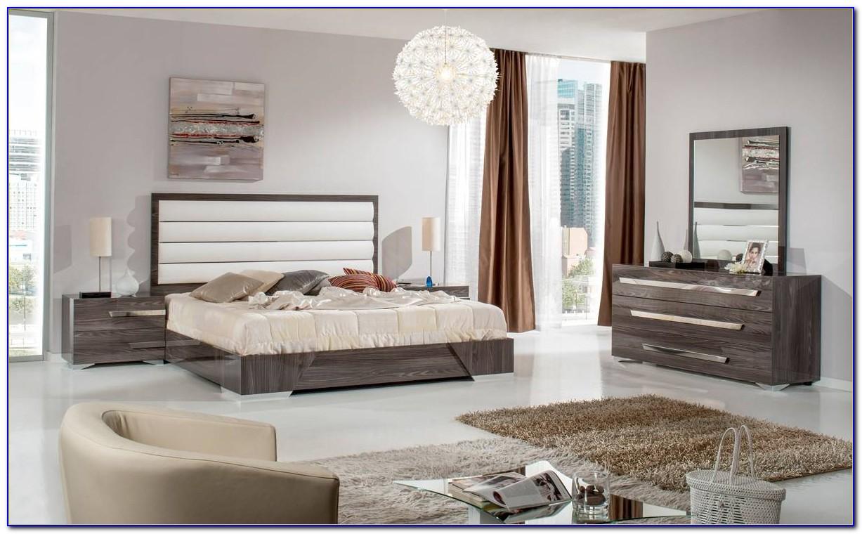 Modern Italian Bedroom Furniture Toronto