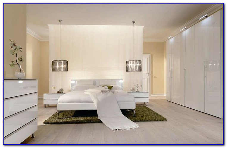 Modern Lighting For Master Bedroom
