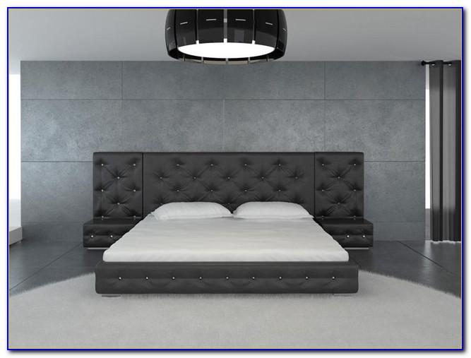 Modern Luxury Bedroom Furniture Sets
