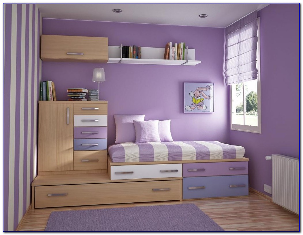 Montessori Bedroom Furniture For Toddlers