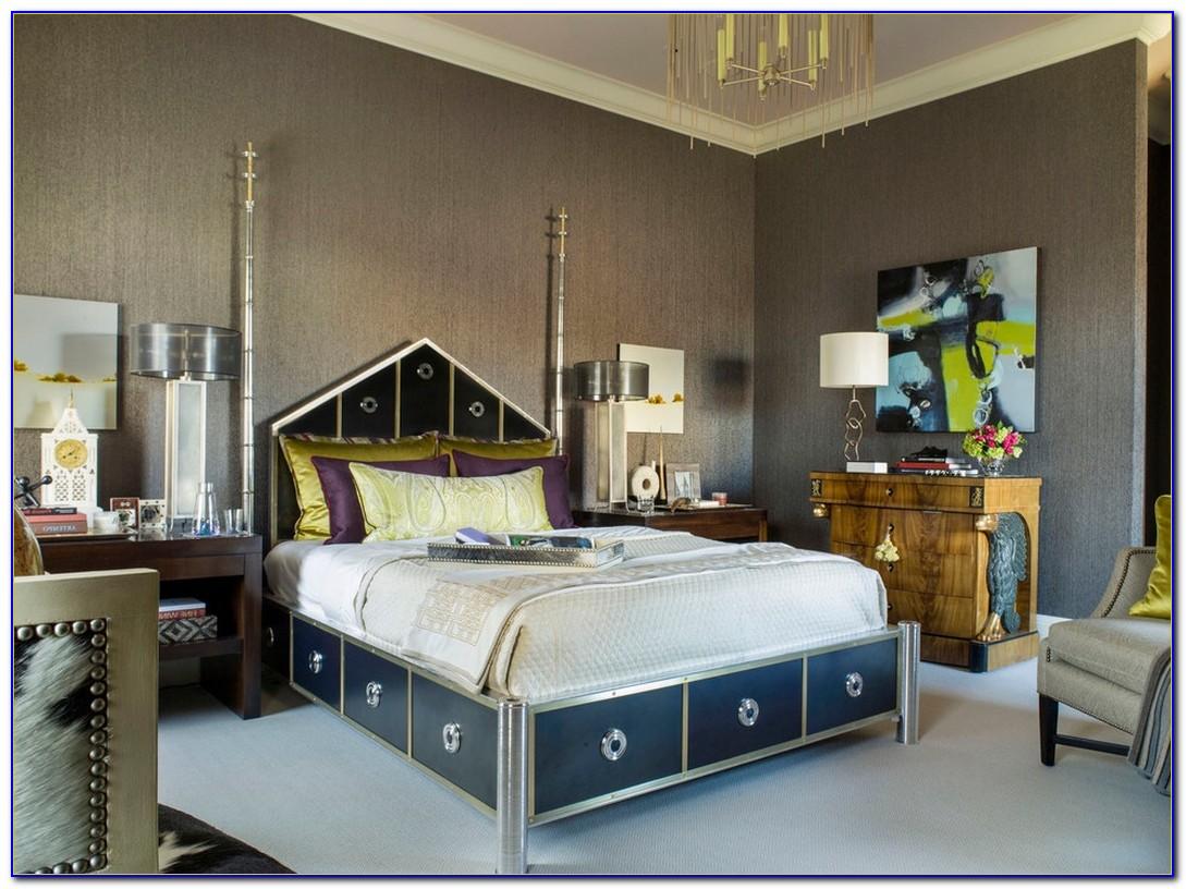 New Art Deco Style Bedroom Furniture