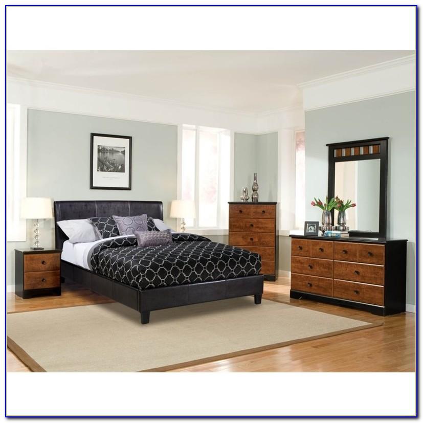 New York Giants Bedroom Set