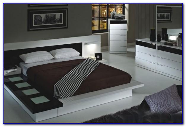 New York Knicks Bedroom Set