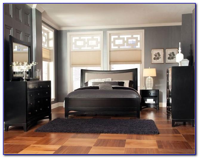 New York Rangers Bedroom Set