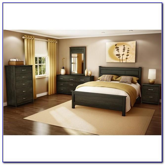 New York Themed Bedroom Set