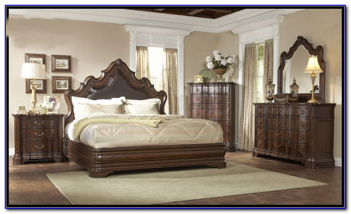 North Carolina Bedroom Sets