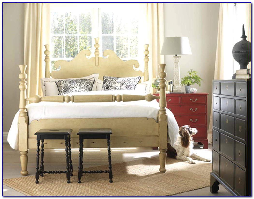 North Carolina White Bedroom Furniture