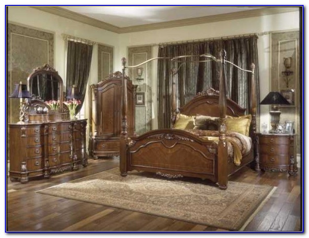 Old Antique Bedroom Furniture