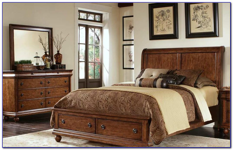 Old Antique Bedroom Sets