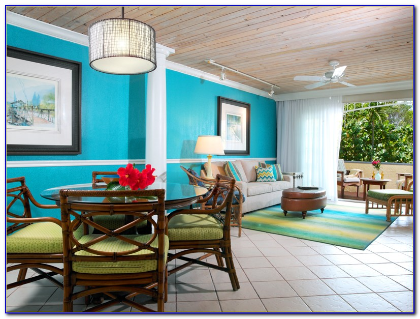 Old Key West 2 Bedroom Suite