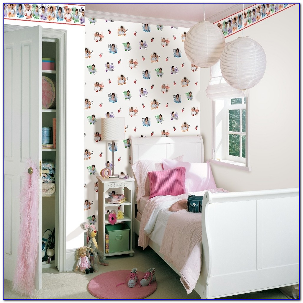 One Direction Room Decorating Ideas
