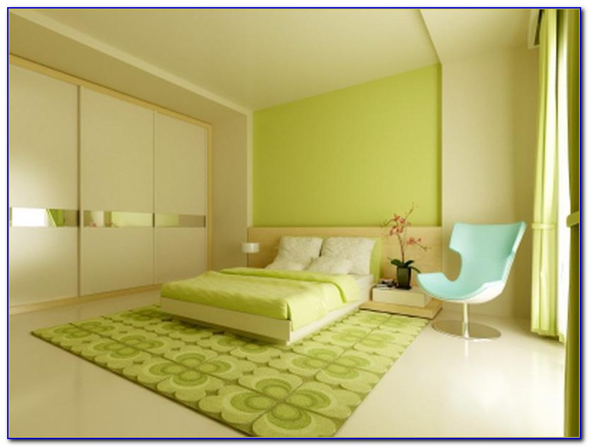 Paint Bedroom Ideas Pictures