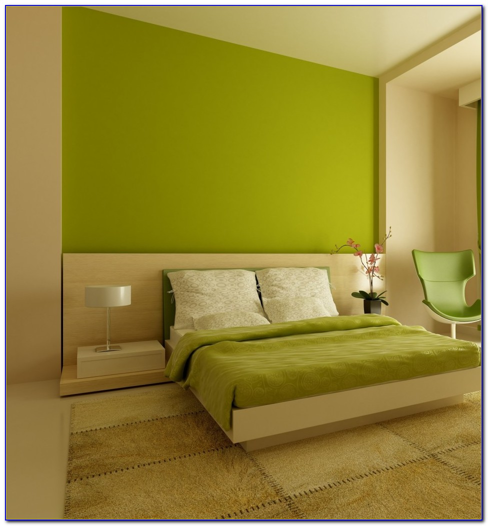 Paint Color Ideas For Guest Bedroom